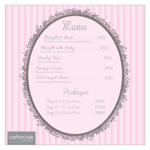 Blow-Dry-Bar-Menu