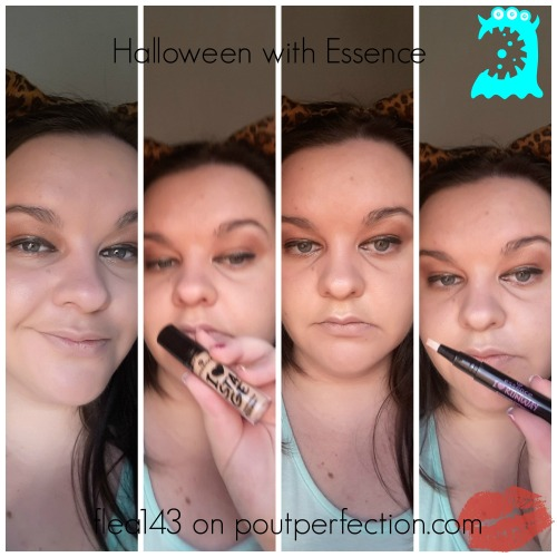 Essence Leopard Step by Step 2 POUTPERFECTION