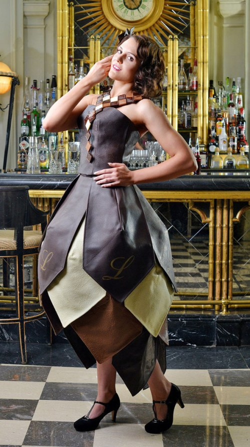 chocolate-dress-2