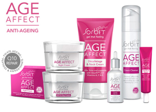 Sorbet Age Effect