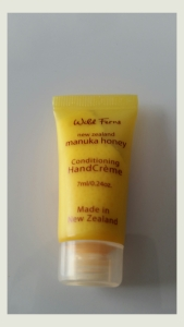 Conditioning Hand Creme