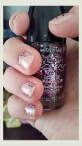 Mega Rocks Nail Glitter