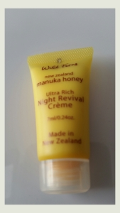 Ultra Rich Night Revival Creme