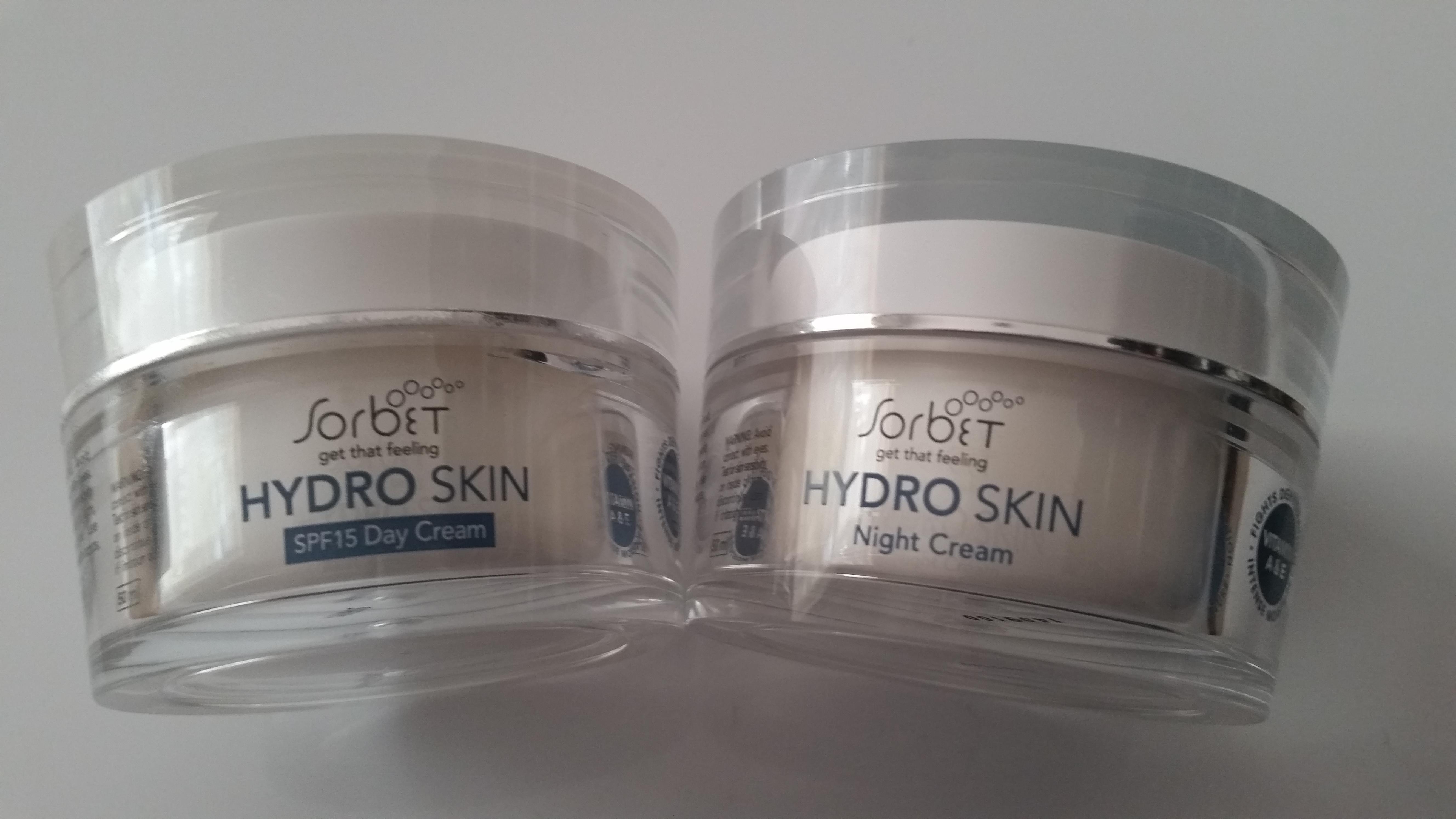 Watch Hydro Skin video