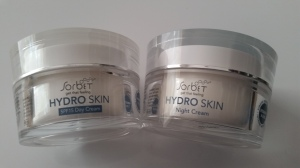 Hydro Skin Set