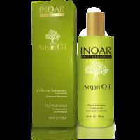 In Awe with INOAR Argan Oil